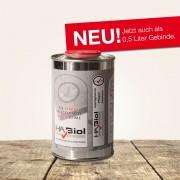 HABiol UV-Schutz Holzpflegeöl Dose 0,5Liter Holzschutz für Innen und Außen